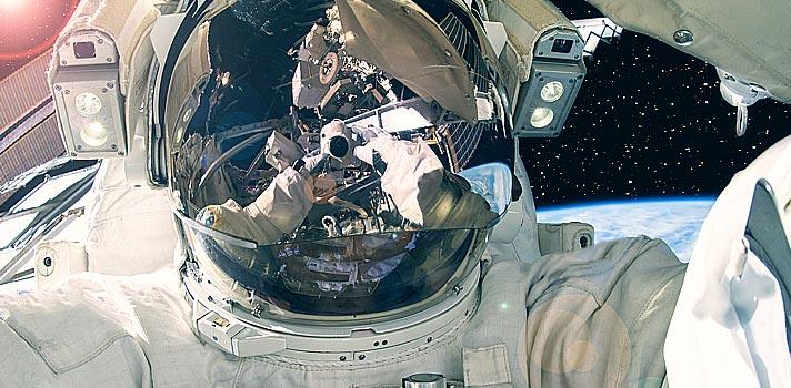 Concurso da NASA tem prêmio de US$ 3 mil para projetos feitos por estudantes