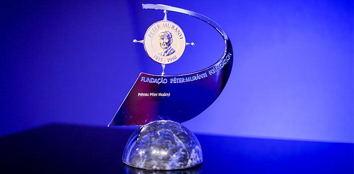 Finalistas do Prêmio Péter Murányi concorrem a R$ 200 mil