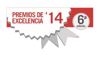 Nueva edición de los Premios Excelencia en la UC3M