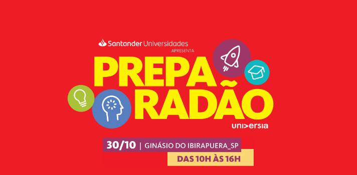 Universia vai realizar o maior Festival de Educação da história do Brasil