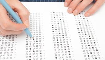 Cómo se debe preparar un examen