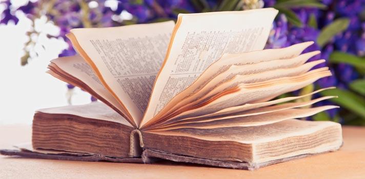 Conheça a primeira frase de 10 livros famosos