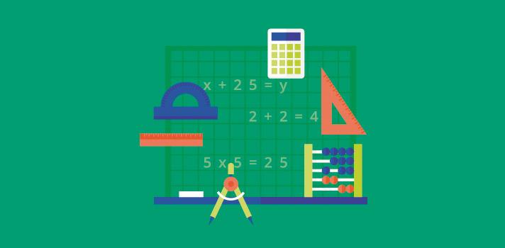 Tips para estudiar matemática de forma efectiva (infografía)