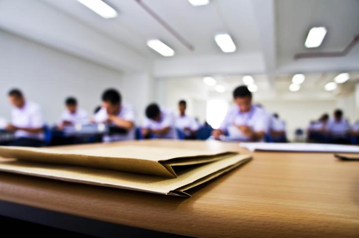 Conoce el proceso de admisión a la Universidad en Perú