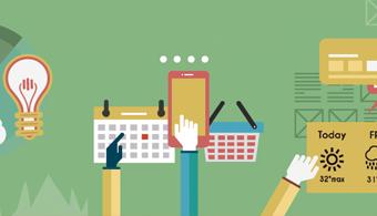Seja produtivo na faculdade usando 4 ferramentas online