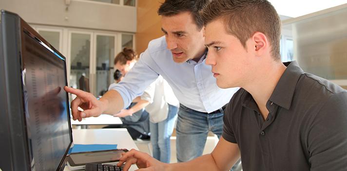 Qual é o impacto dos professores na formação da personalidade?