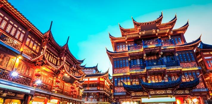Quer estudar no exterior? Confira vários programas de bolsa de estudo na China