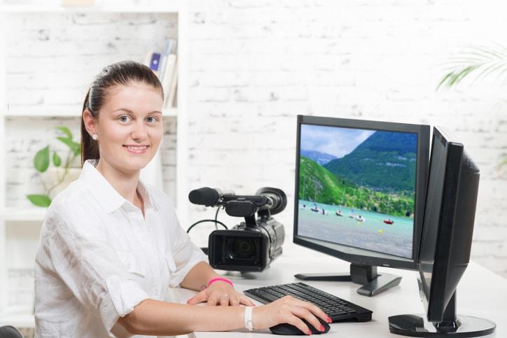 10 programas para editar vídeos online