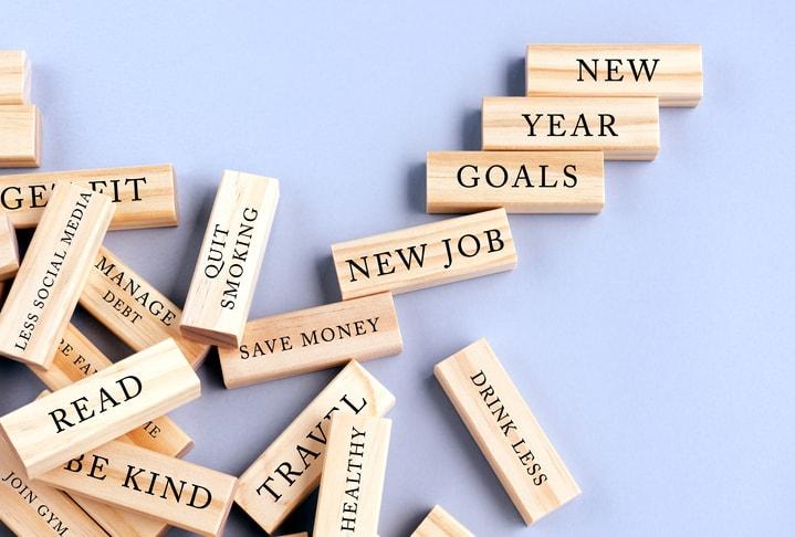 Propósitos de año nuevo que impulsan tu desarrollo profesional