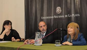 """Raúl Perdomo: """"Debemos fomentar la inclusión y garantizar la permanencia de los estudiantes en las aulas"""""""
