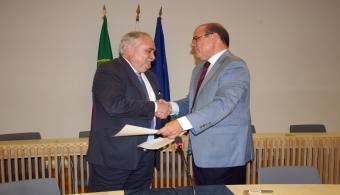 Protocolo de cooperação entre ISCTE-IUL e Universidade Nova de Lisboa