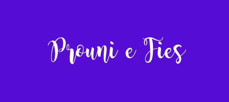 MEC anuncia alteração nas datas de inscrição do Prouni e Fies