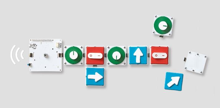 <p><strong>Proyecto Bloks</strong> es una nueva iniciativa llevada a cabo por un equipo de investigadores de Google para <strong>fomentar el <a href=https://noticias.universia.com.ar/tag/aprender-programaci%C3%B3n/ title=Recursos, herramientas y consejos para aprender programación target=_blank>aprendizaje de la programación</a></strong>. A través de esta plataforma desarrollada para la programación tangible se trata que la codificación sea una experiencia cada vez más práctica y se pueda realizar desde la niñez.<br/><br/><br/></p><p><strong>Lee también</strong><br/><a href=https://noticias.universia.com.ar/educacion/noticia/2016/03/10/1137183/universidad-harvard-ofrece-curso-online-gratuito-introduccion-programacion.html title=Universidad de Harvard ofrece curso online gratuito de Introducción a la Programación target=_blank>>Universidad de Harvard ofrece curso online gratuito de Introducción a la Programación</a><br/><a href=https://noticias.universia.com.ar/educacion/noticia/2015/06/23/1126946/7-sitios-web-aprender-programar-gratis.html title=7 sitios web para aprender a programar gratis target=_blank>>7 sitios web para aprender a programar gratis</a><br/><a href=https://noticias.universia.com.ar/educacion/noticia/2016/03/31/1137804/10-libros-aprender-programacion.html title=10 libros para aprender Programación (de los más recomendados) target=_blank>>10 libros para aprender Programación (de los más recomendados)<br/><br/><br/></a></p><p><strong>Proyecto Bloks</strong> es una <strong>plataforma tecnológica</strong> con un hardware abierto para que los desarrolladores, diseñadores e investigadores ayuden a los niños a construir la próxima generación de <strong>programación tangible</strong>.</p><p>Es una herramienta útil sobre todo para que los niños jueguen con las manos y aprendan de forma natural a construir. Además, el proyecto ayuda a que los niños, desde una edad temprana, <strong>desarrollen el pensamiento computacional y un conjunto de habilidades básicas 