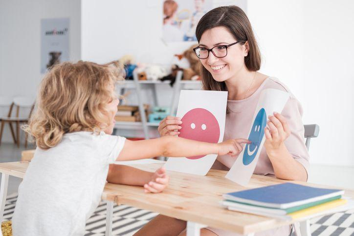 A importância da Psicologia Infantil no desenvolvimento da criança
