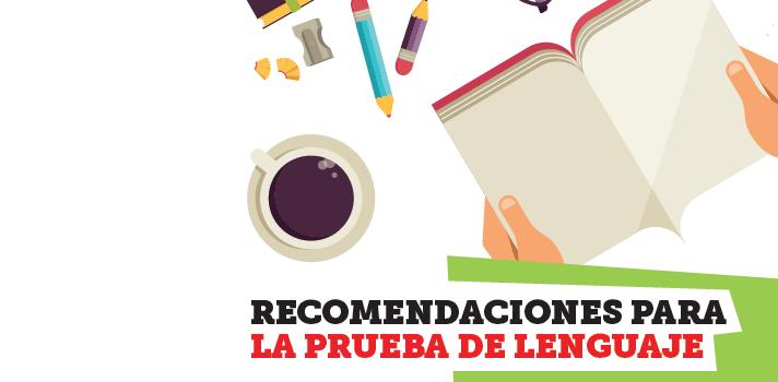 Recomendaciones para enfrentar la PSU de Lenguaje