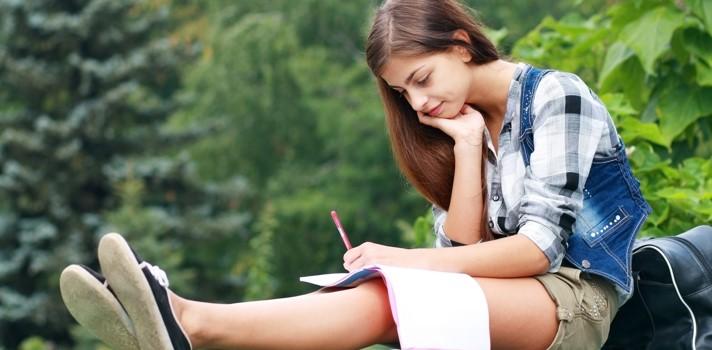 Empezar a estudiar desde ahora te brindará tranquilidad para el resto del año