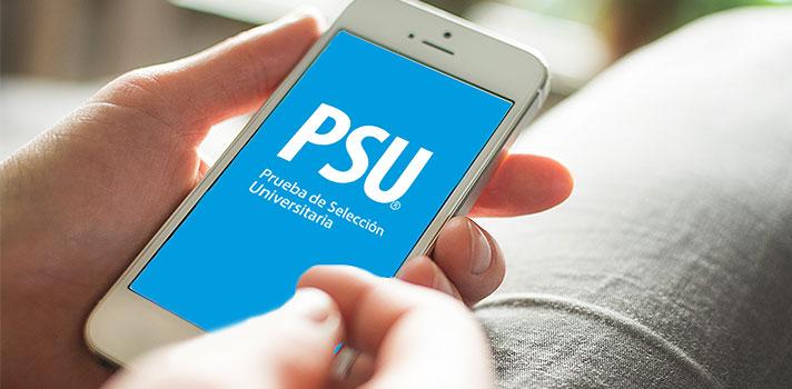 Si ya te has enfrentado a la PSU 2018, es recomendable que conozcas las mayores y menores tasas de aprobación