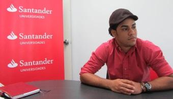 La historia de Ángelo Lassén Fernández: superación por medio de los estudios