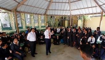 Aumentan los estudiantes de escuela pública en la UPR tras administración gratis de College Board