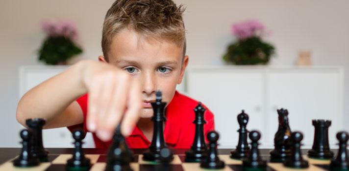 Jogar xadrez cria responsabilidades acrescidas na tomada de decisões