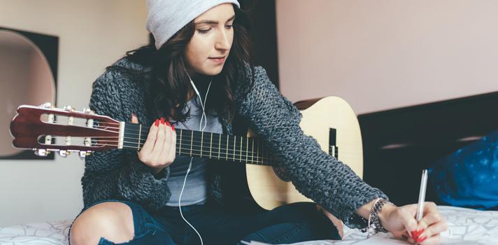 Los estudios en musicología permiten a los estudiantes conocer en profundidad el mundo de la Música y sus entresijos