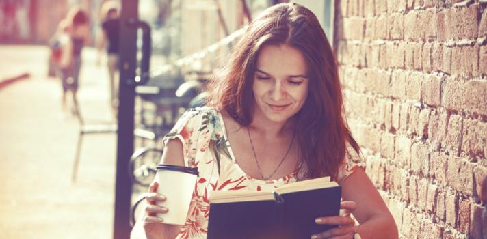 ¿Qué tipo de lector eres? Descúbrelo en este artículo