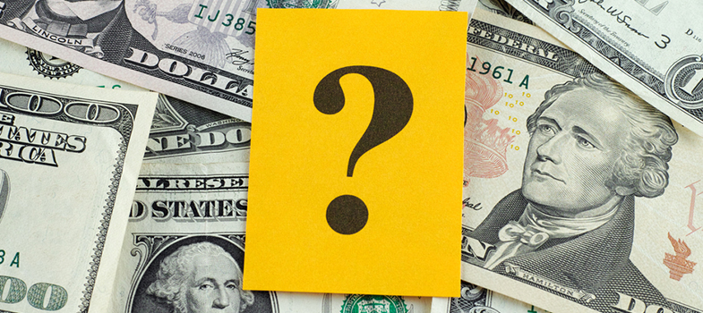 5 questões sobre dinheiro que você deve responder antes dos 35