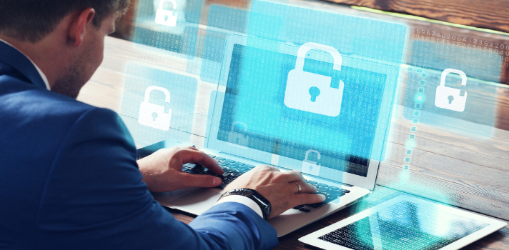 Invierte en recursos y profesionales que te ayuden a tener un negocio seguro y a salvo de hackers