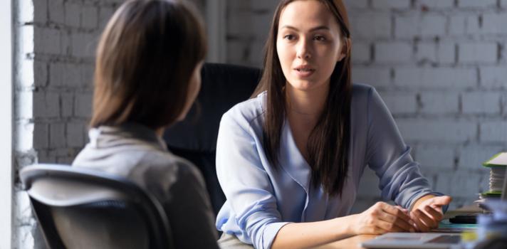 Una de las salidas profesionales más demandadas entre los estudiantes de Psicología está la selección de personal en las empresas