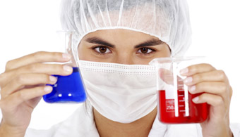 CiQUS convoca a estudiantes de Química a una pasantía remunerada en investigación