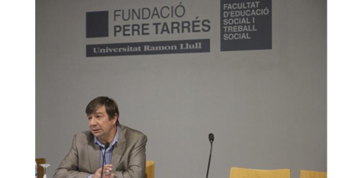 José Antonio Sanahuja reconoce en la URL que los nuevos objetivos de la agenda mundial de cooperación para el desarrollo son poco realistas