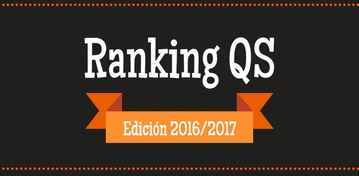 Una nueva edición del Ranking QS destaca a las mejores universidades del mundo.