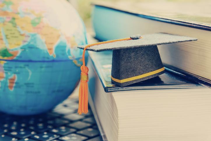 O Brasil ocupa as últimas posições no ranking mundial de educação.