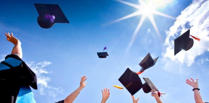 Es necesario tomarse el tiempo adecuado para elegir la universidad en la que formarse