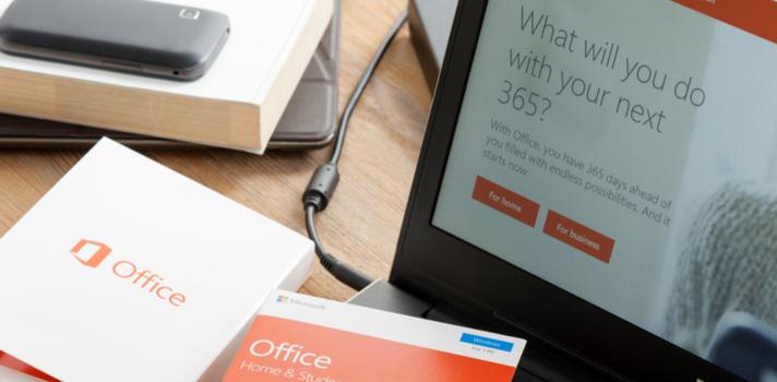 El paquete Office no debe faltar en ningún ordenador de un estudiante o profesional
