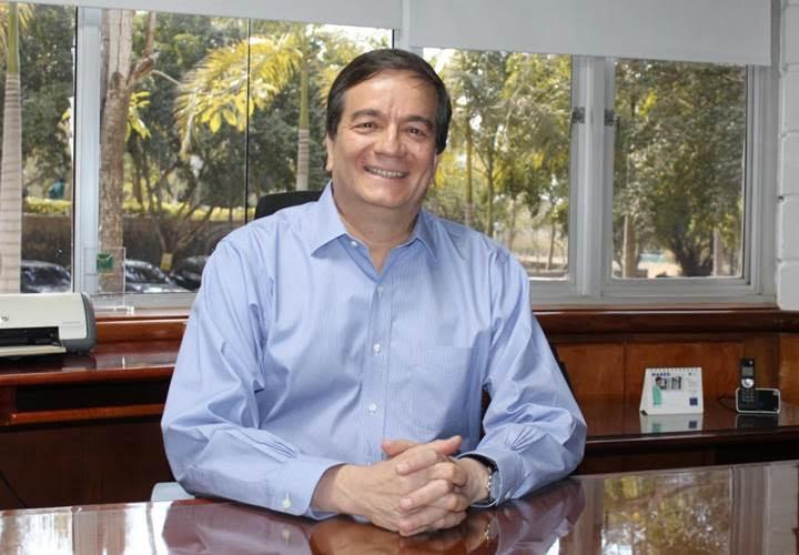 Msc. Alberto Enrique