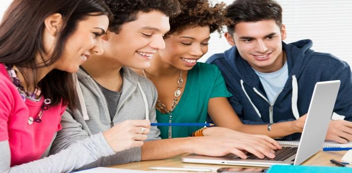 Estudia gratis en Internet con los cursos que comienzan en setiembre