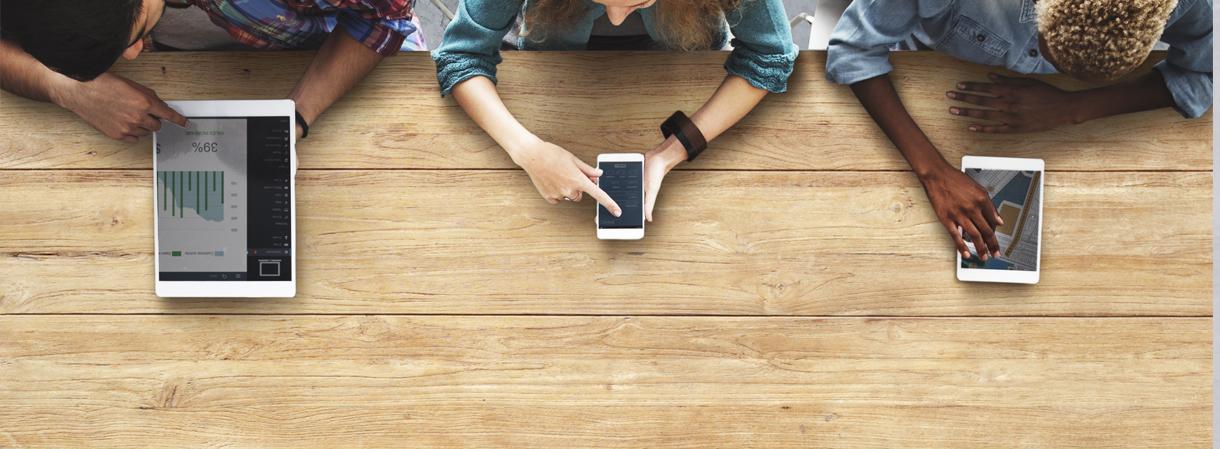 Las redes sociales pueden ser un trampolín al mundo laboral