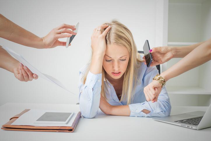 20 aplicativos para gerenciar o estresse