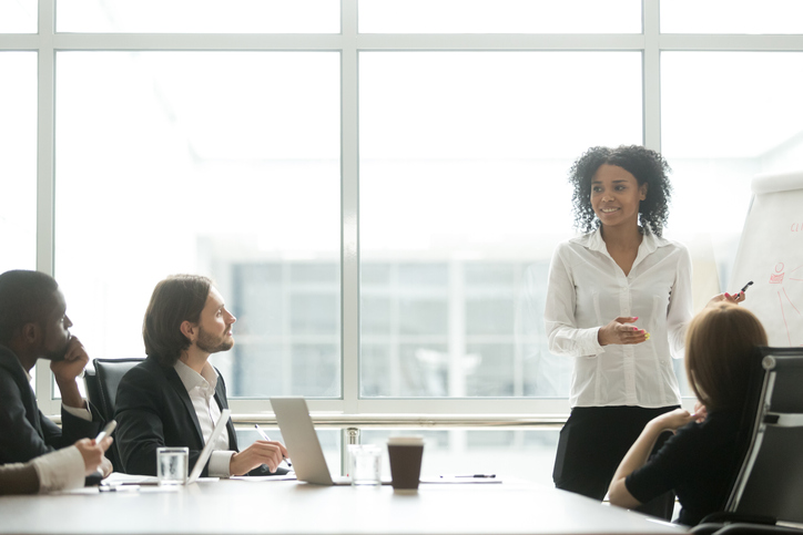 Relações Públicas vs. Comunicação Empresarial