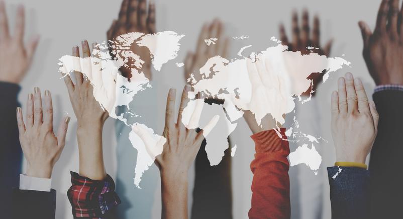Estudiar relaciones internacionales ¿Qué salidas tiene?
