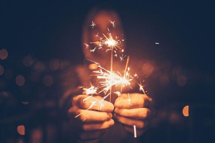 Resoluções de Ano Novo que serão Realidade em 2020