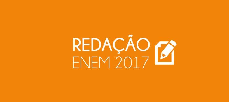 RESUMÃO REDAÇÃO ENEM 2017: a fórmula do sucesso