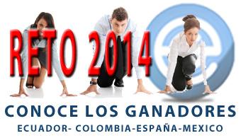El reto 2014 de CompanyGame culmina con una última fase en la que los alumnos compiten por un MBA en España