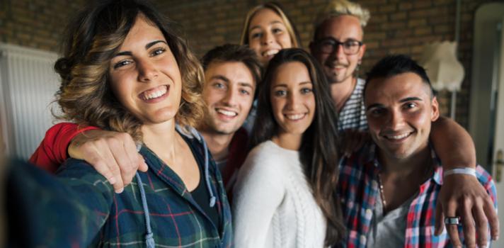 O Preparadão Universia fechou as atividades de 2018 apresentando um formato único para conectar o que há de mais inovador entre os alunos e os preparadores do ENEM