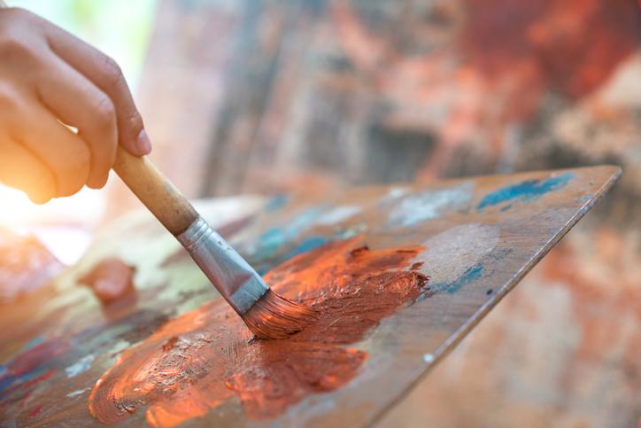Aniversario de la muerte del pintor chileno Roberto Matta