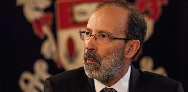 Rui Vieira de Castro é o novo reitor da Universidade do Minho