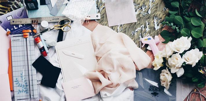 A especialização em design de moda é uma das áreas em crescimento