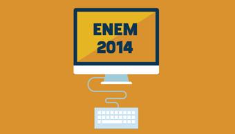Divulgados os resultados individuais do Enem 2014