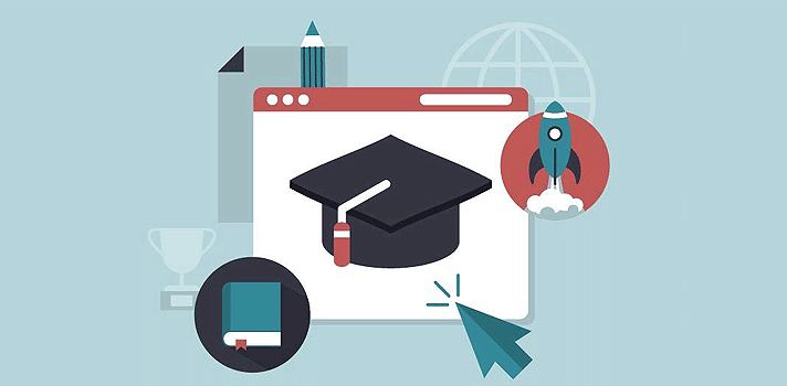 Saiba como ter um bom rendimento nos cursos online